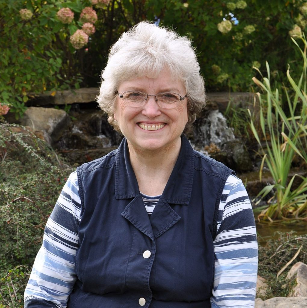 Ann O'Dell